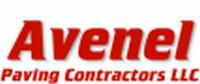 Avenel Paving Logo